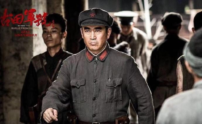第32屆中國電影金雞獎最佳男配角:王志飛