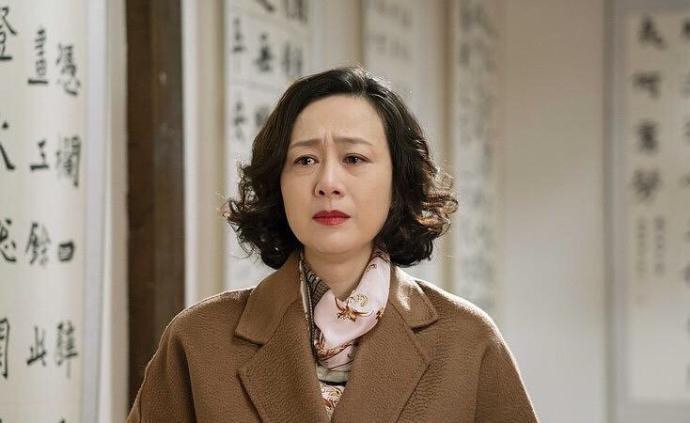 第32屆中國電影金雞獎最佳女配角:吳玉芳