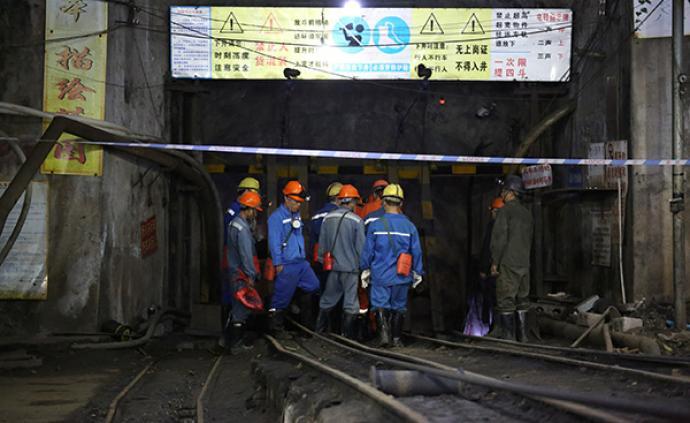 廣西南丹礦難致2死11失聯,國務院安委辦約談當地政府