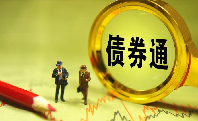 """债券通有限公司总经理马俊礼:""""南向通""""目前还没有时间表"""