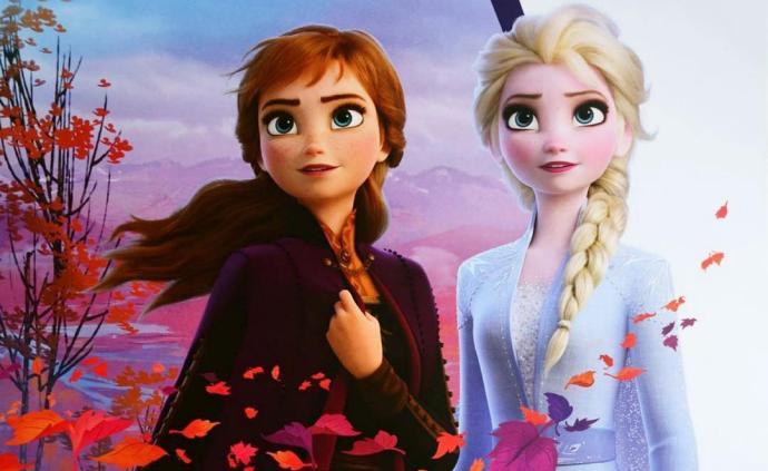 《冰雪奇緣2》告訴你,有力量感的中年媽媽是女兒更好的榜樣