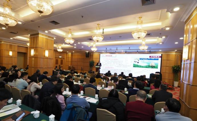 中國林科院院長劉世榮:氣候變化是人工林發展面臨的主要挑戰