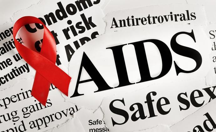 城事丨聯合國艾滋病規劃署發布2019年全球艾滋病報告