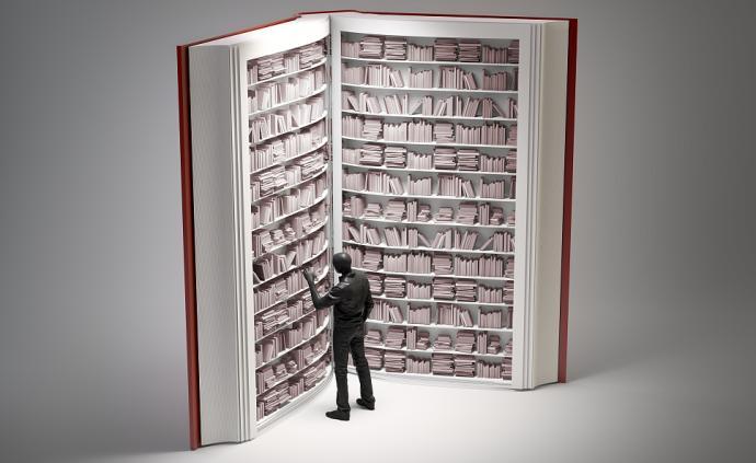李公明︱一周书记:为了让旧书中的珍本……重见天日