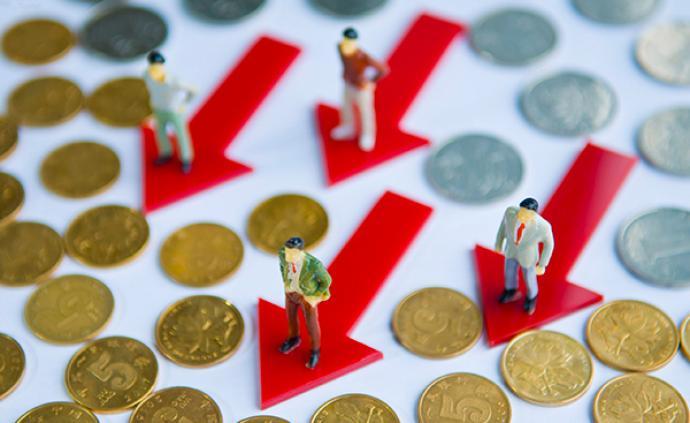 央行公布金融機構評級結果:已有164家退出高風險機構名單