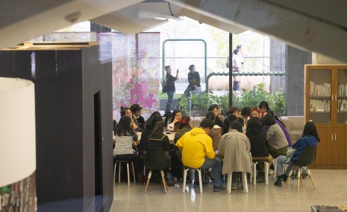 楊浦七夢·活動|一起聊聊我們的工人新村