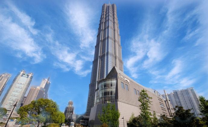 金茂商業:穩穩地實現5年20座覽秀城