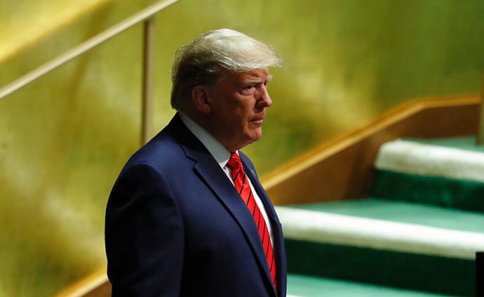 美記者談面臨彈劾的特朗普:他不懂榮譽,不知報復對手的限度