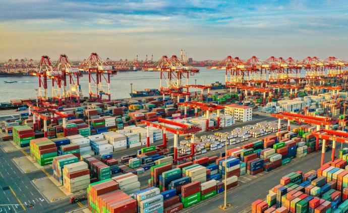 人民日报海外版:高质量发展,中国外贸这么干