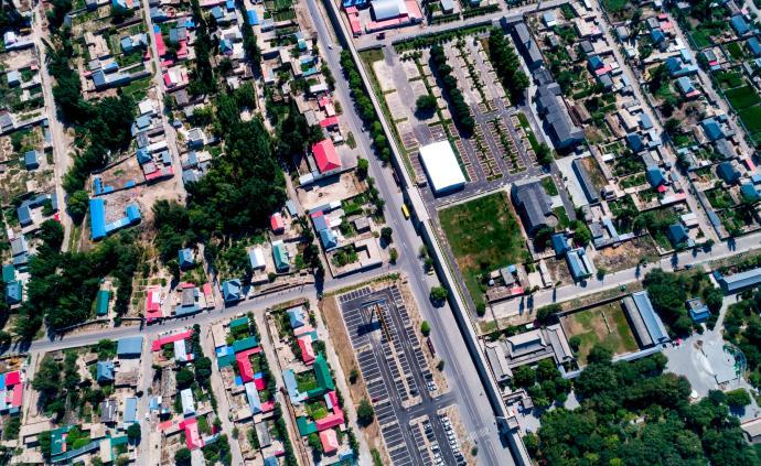 智库动态 推进新型城镇化高质量发展亟待解决的若干问题