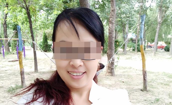 山东一女子称祛斑不成反长一脸黑斑,明星柳岩曾代言该产品