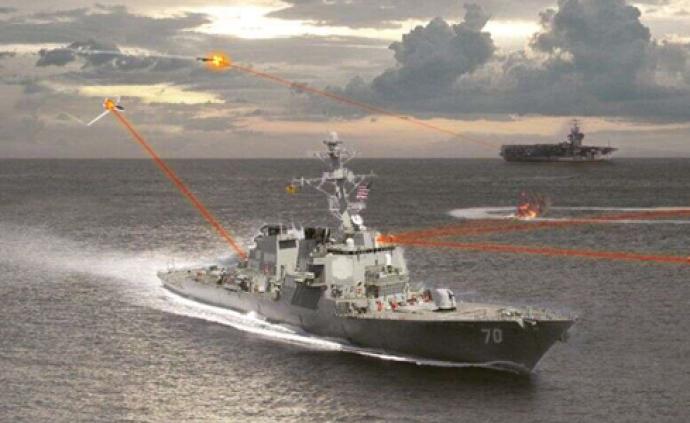 防務前沿|美軍盯上移動式核反應堆,動能武器將迎來黃金搭檔