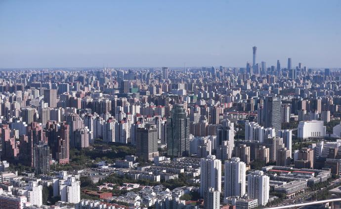 """北京""""4000万元+""""豪宅集中签约,成交金额达206亿元"""
