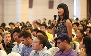 """哈佛中国区招生官:我们拒过高考状元,因为青睐""""有趣""""的人"""