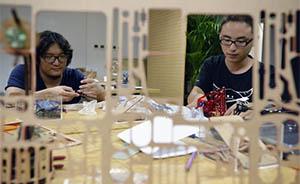澳媒:可穿戴设备研发引领中国创新浪潮