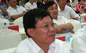 山东枣庄财政局一副局长坠亡排除他杀,办公室发现遗书