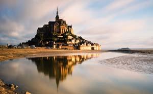 目的地 巴黎之外,法国的这些地方也好玩