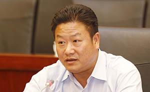 玉溪市委书记张祖林上调云南副省长,云南住建厅厅长拟补缺