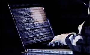 《互联网时代》播出第七集:每10人就有1个网络诈骗受害者