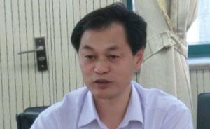 """南京粮食局长仕途止于""""月饼"""",因收礼被免职"""