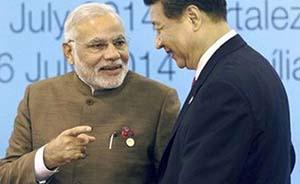 Chindia Watch| 印度学者:习近平南亚之行的变数