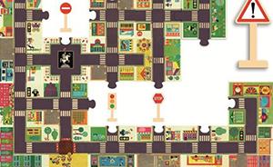 徐远:土地测量的拼图游戏