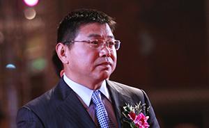 """华安基金总经理李勍被免职,疑因外籍身份和""""裸官"""""""