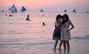 国家旅游局发布菲律宾旅游安全提示,上海部分旅行社劝退游客