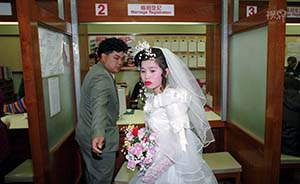 """公安部官员:""""团购越南新娘""""大部分与拐骗有关"""