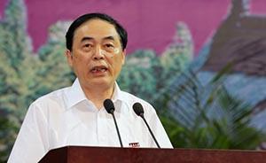 南京大学校长陈骏告学生:以名利为目的将狗苟蝇营、迷乱一生