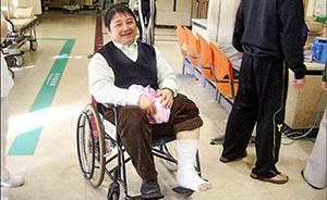 台湾医院院长:医患矛盾在台湾也很普遍,但极少出现暴力伤医