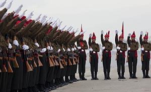 """中国应清醒认识到印度的""""战略自主性"""""""
