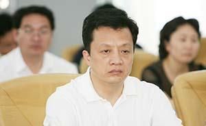 连云港市委书记李强被查,近期江苏落马的第5名厅干