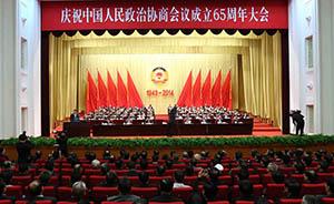 习近平:找到全社会意愿和要求的最大公约数是人民民主的真谛