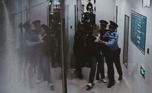 上海女研究生暴力拒绝地铁安检被判刑,3月以来有12人获刑