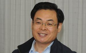 山西省委书记王儒林当选省人大会常委会主任:重点监督公权力