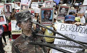 18名中国人遇害后菲律宾到底安不安全?菲警察局:非常安全
