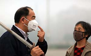 环保部启动冬季大气污染督查:派无人机,不打招呼,直接曝光
