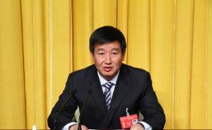 昆明市委书记谈晋宁征地冲突:对照焦裕禄,想想权力从哪来