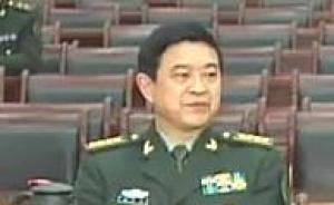 张学杰履新第31集团军政委,南京军区3集团军近期换将频繁