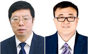 邱勇任清华大学党委常务副书记,杨斌任副校长