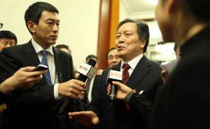 河北省委书记周本顺:领导决不能成为不正当社会关系的编织者