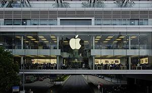 CNN:香港黄牛党营造了苹果和内地有钱人的双赢局面?