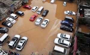 """住建部力推海绵城市:下再大的雨也不会""""看海"""""""
