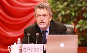 面向未来30年的上海|彼得·卡尔索普对中国城市的建议