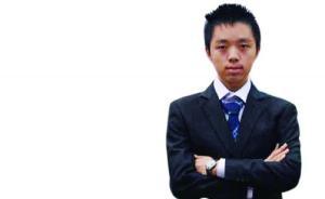 """""""清华学神""""15门学科满分,8岁前父母主要引导他学习兴趣"""