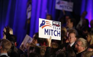 共和党赢得美国中期选举,奥巴马的总统不好当了