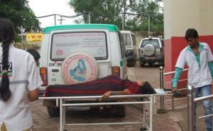 印度一医生6小时为83名妇女做绝育手术,致8死30人送医