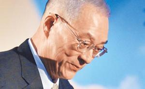 """吴敦义请辞国民党副主席,台""""行政院长""""率81名政务官总辞"""