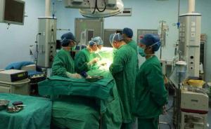 无锡医生术前微博紧急求助,广州航班临时执飞上演千里送器官